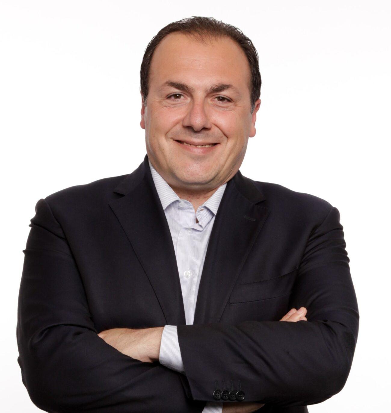 Vittorio Cino è il nuovo Direttore Generale di Federvini