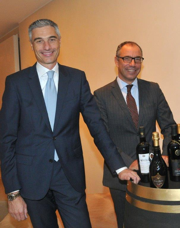 Italian Wine Brands perfeziona l'acquisizione di Enoitalia