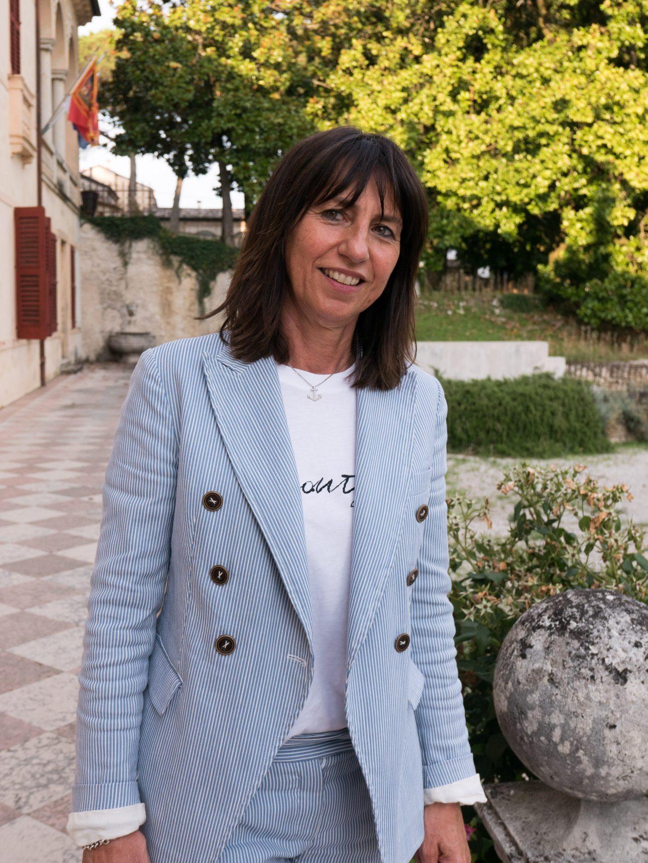 Nomina Bortolomiol i complimenti dell'Associazione Colline Conegliano e Valdobbiadene