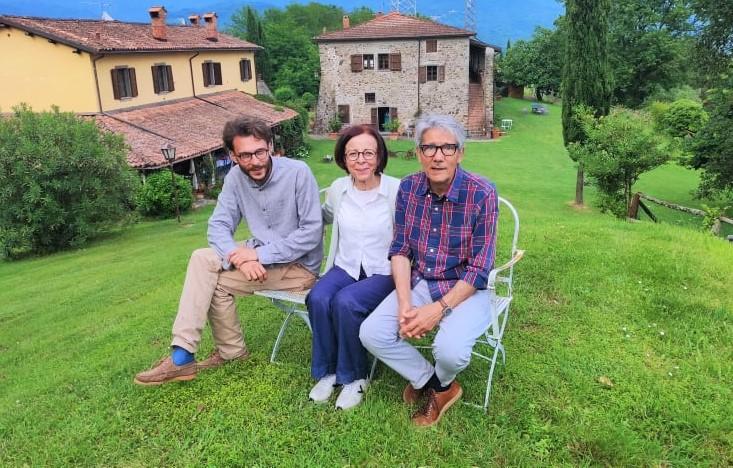 """Podere Fedespina, la Cantina italiana dell'anno 2022 WineMag.it che esalta la """"nuova Toscana"""" del vino"""