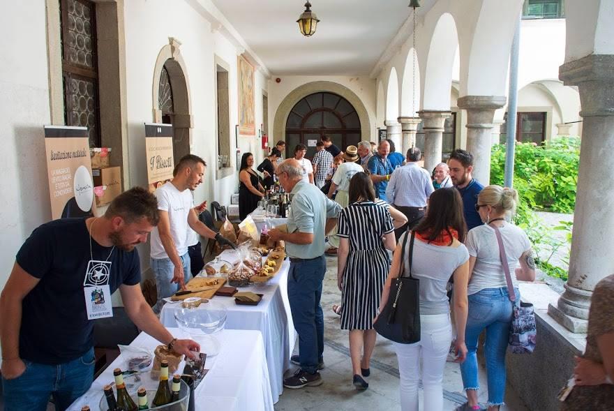 A Udine la quinta edizione di Borderwine - Salone transfrontaliero del Vino Naturale 2021