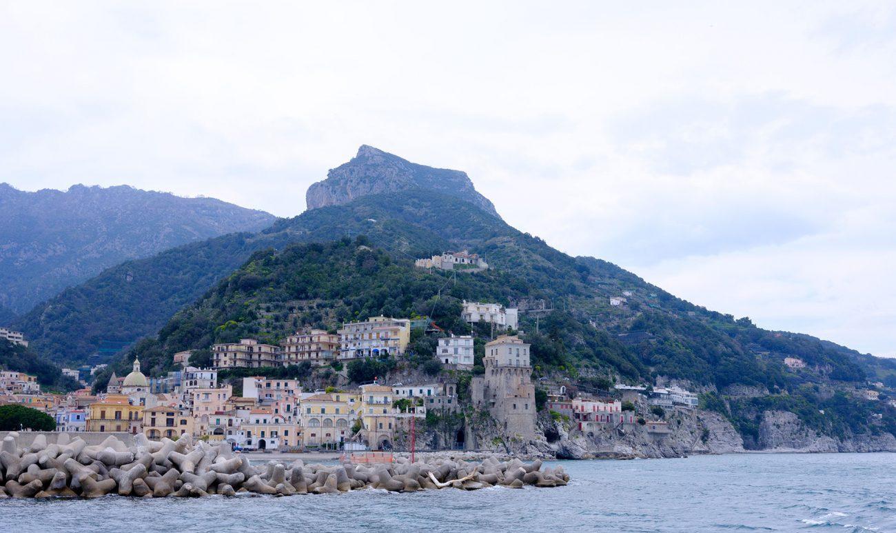 Le nuove annate di 88 cantine a Campania Stories 2021, tra Costa d'Amalfi e Terra degli Dei