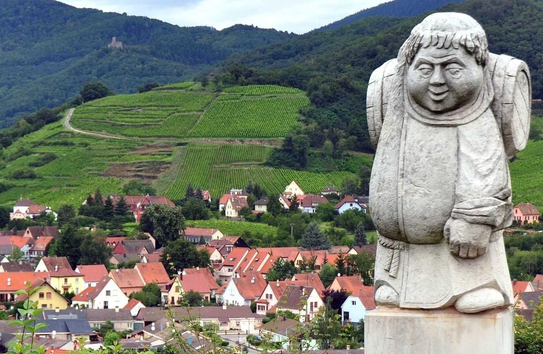 Millésimes Alsace DigiTasting 2021 degustazione e punteggi a 76 vini dell'Alsazia