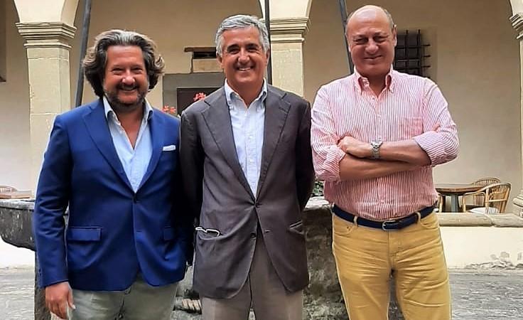 Giovanni Manetti confermato presidente del Consorzio Chianti Classico
