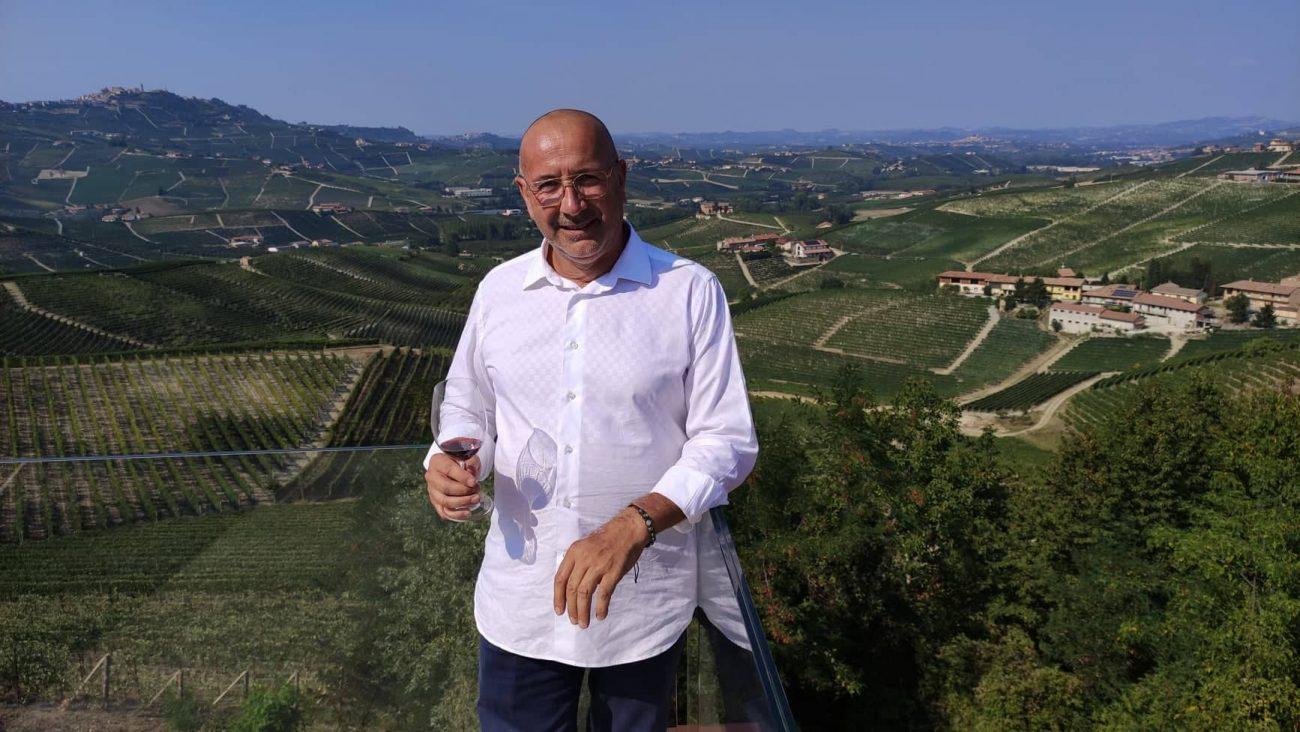 Giacomo Fenocchio, verticale storica 1978-2020 per la nuova cantina: «Barolo en primeur per i turisti» claudio fenocchio