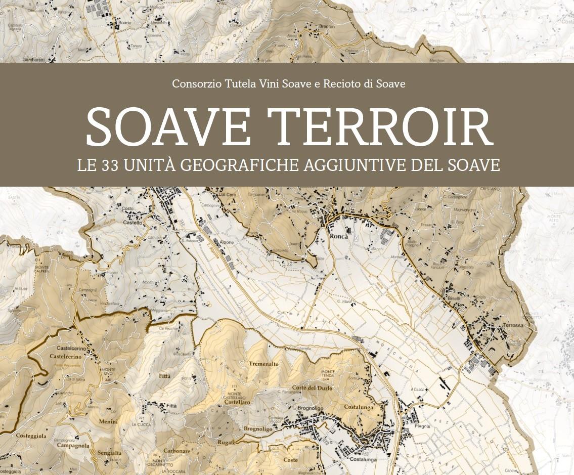 """Il volume """"Soave Terroir"""" premiato dall'Oiv"""