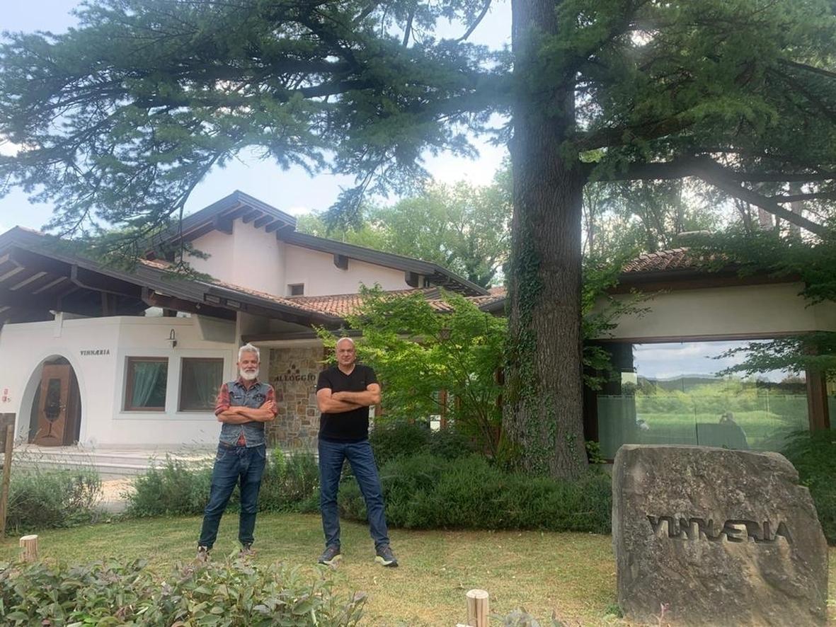 Nuovo quartier generale per Simonit&Sirch