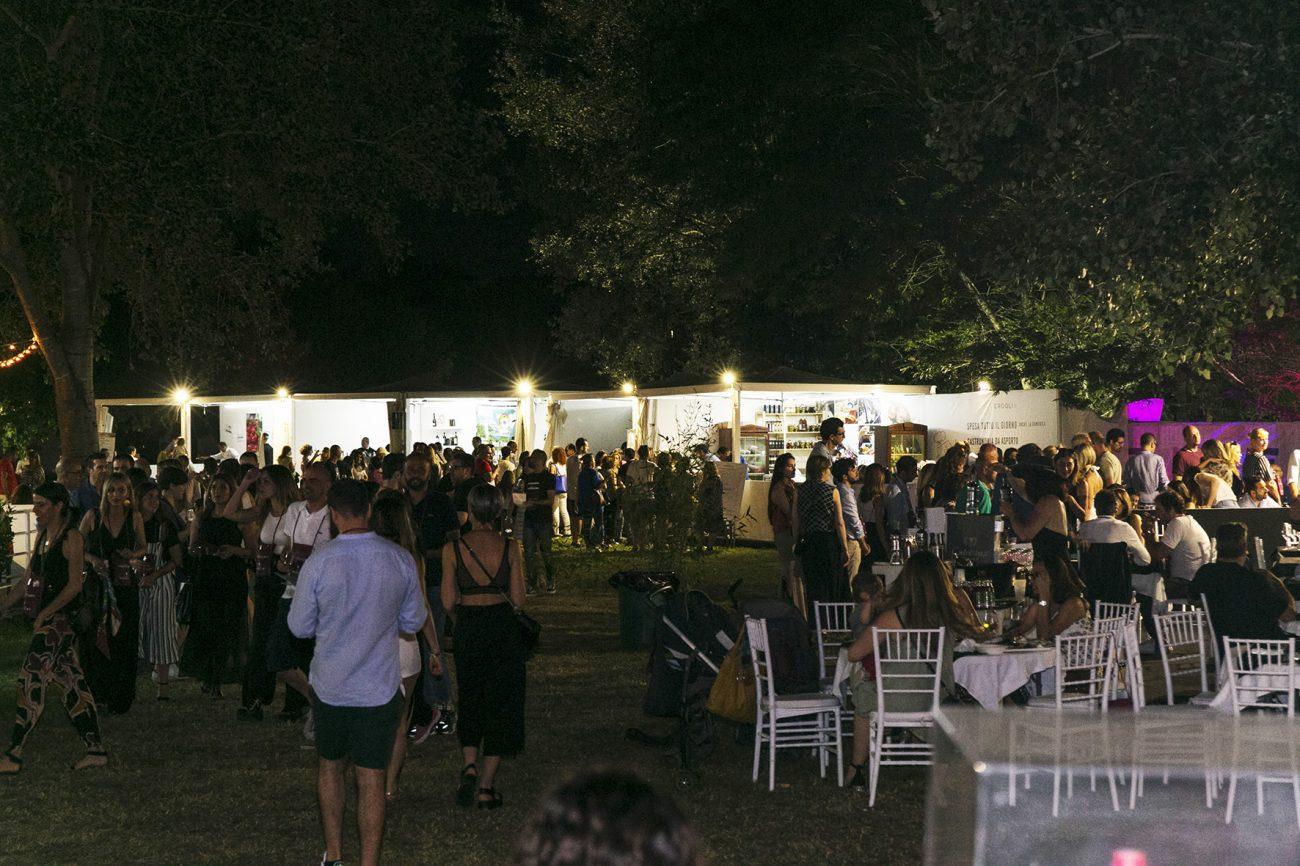 Vinòforum 2021: a Roma dal 10 al 19 settembre