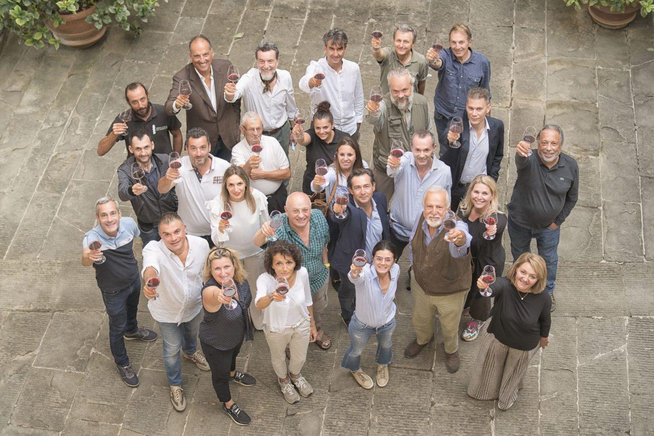 """Viticoltori di Greve in Chianti, 25 cantine parola d'ordine """"sostenibilità"""""""