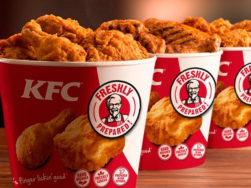Yum! Brands: stop agli allevamenti di galline in gabbia