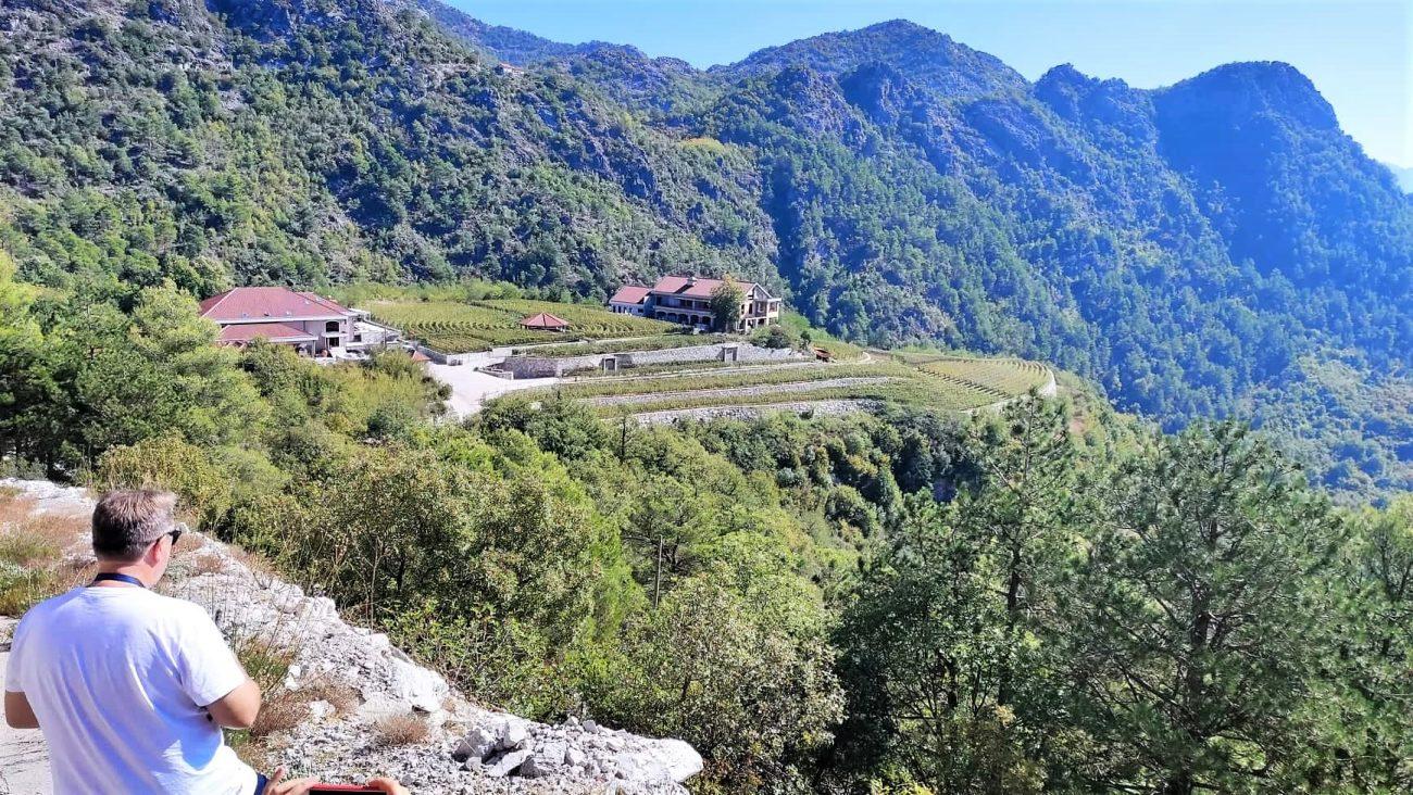 Vranec Vranac World Day 2021 sfide e prospettive per il vino rosso simbolo dei Balcani lipovac winery montenegro